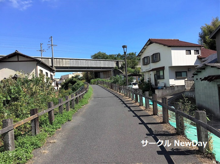 kasenomichi jr bridge 1